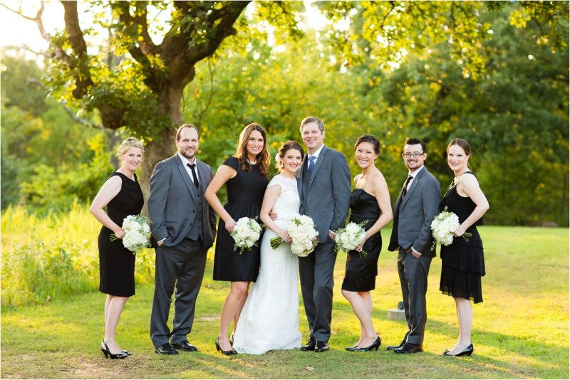 Harvard Avenue Christian Church Wedding Camp Loughridge Tulsa Oklahoma_0046