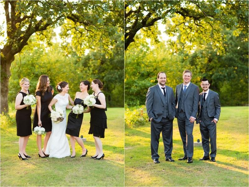 Harvard Avenue Christian Church Wedding Camp Loughridge Tulsa Oklahoma_0048