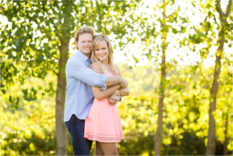 Picturesque Tulsa Engagement Session Wedding_0064