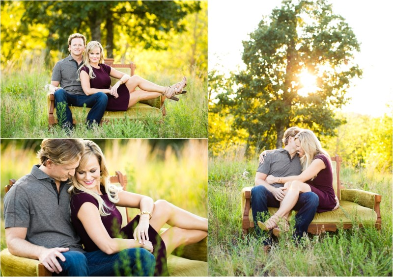 Picturesque Tulsa Engagement Session Wedding_0079