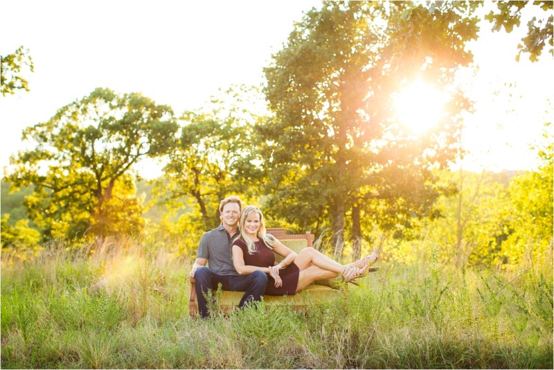 Picturesque Tulsa Engagement Session Wedding_0081