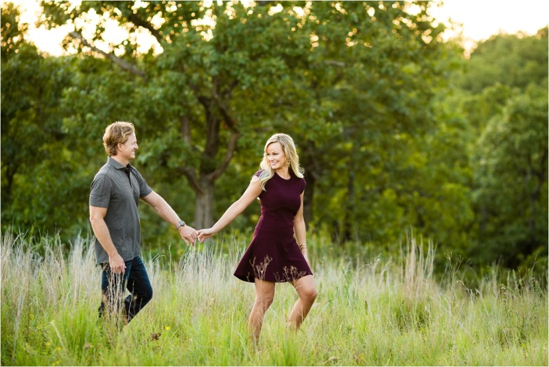 Picturesque Tulsa Engagement Session Wedding_0090