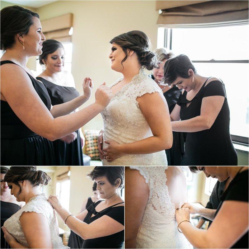 Mayo Hotel Wedding Tulsa Oklahoma Picturesque Photos by Amanda_0009