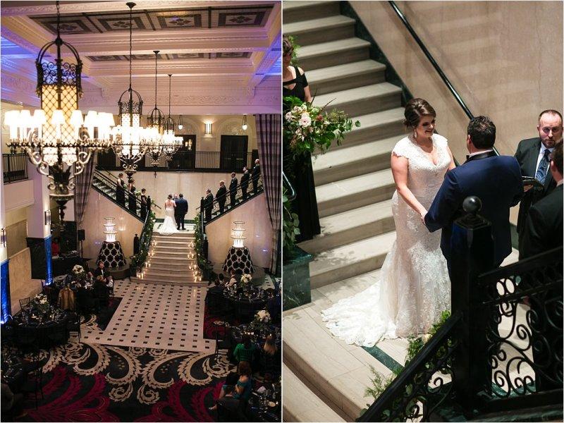 Mayo Hotel Wedding Tulsa Oklahoma Picturesque Photos by Amanda_0046