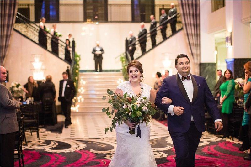 Mayo Hotel Wedding Tulsa Oklahoma Picturesque Photos by Amanda_0052