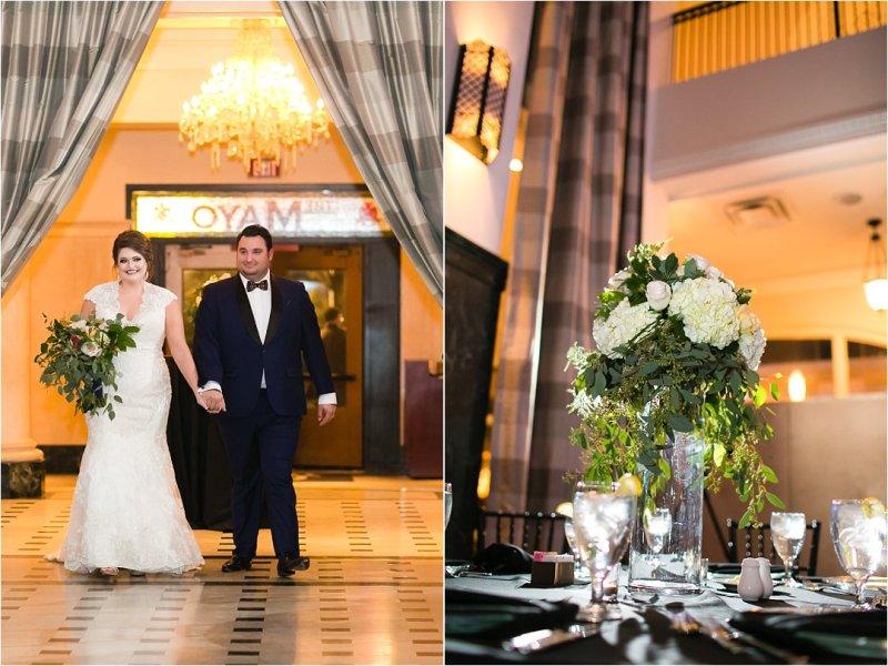 Mayo Hotel Wedding Tulsa Oklahoma Picturesque Photos by Amanda_0054