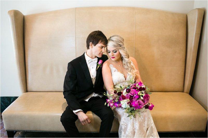 Mayo Hotel Wedding Tulsa Oklahoma Picturesque Photos by Amanda_0030