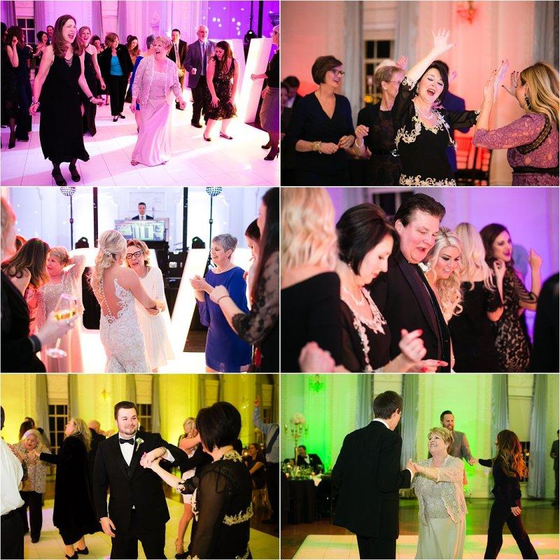 Mayo Hotel Wedding Tulsa Oklahoma Picturesque Photos by Amanda_0069