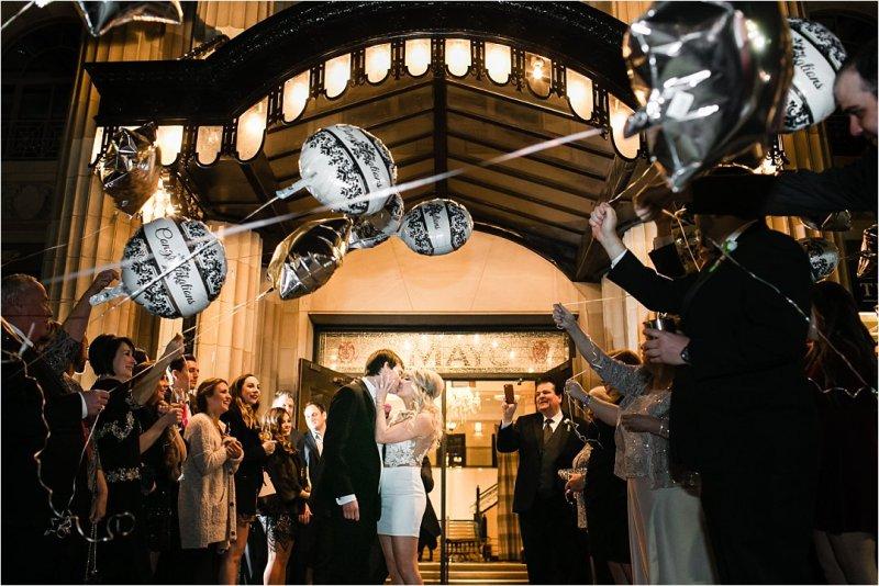 Mayo Hotel Wedding Tulsa Oklahoma Picturesque Photos by Amanda_0076
