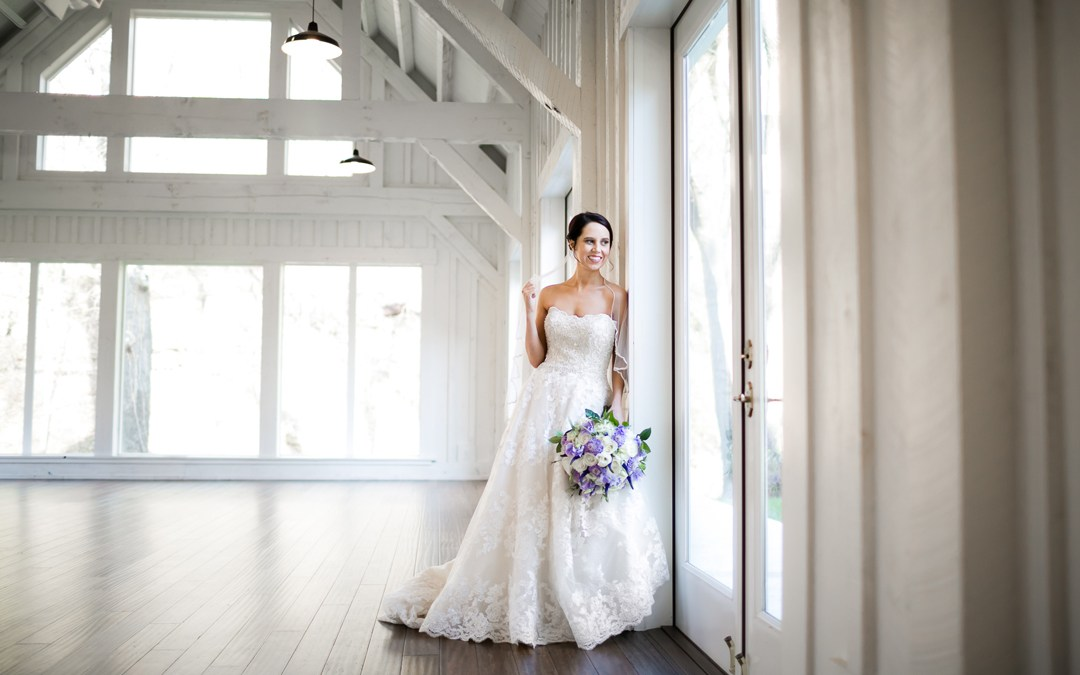 Kaleigh | Spain Ranch Bridal | Jenks, Oklahoma