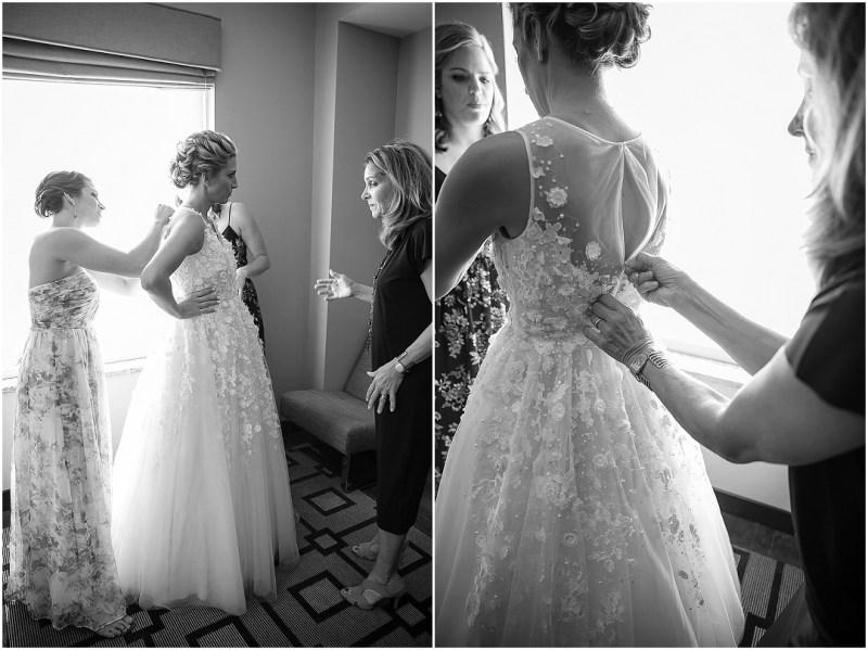 Christ the King Parish Wedding The Bond Reception Tulsa Oklahoma Picturesque Photos by Amanda_0014