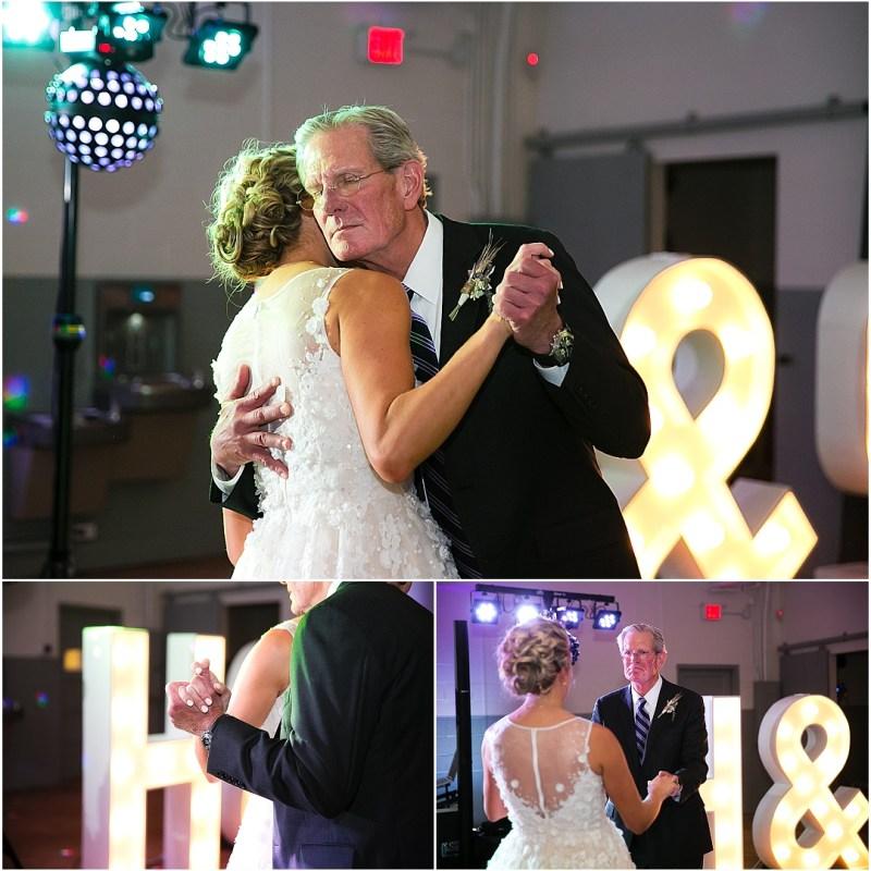Christ the King Parish Wedding The Bond Reception Tulsa Oklahoma Picturesque Photos by Amanda_0060