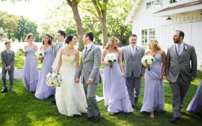 Kaleigh + Owen   Spain Ranch Wedding   Jenks, Oklahoma