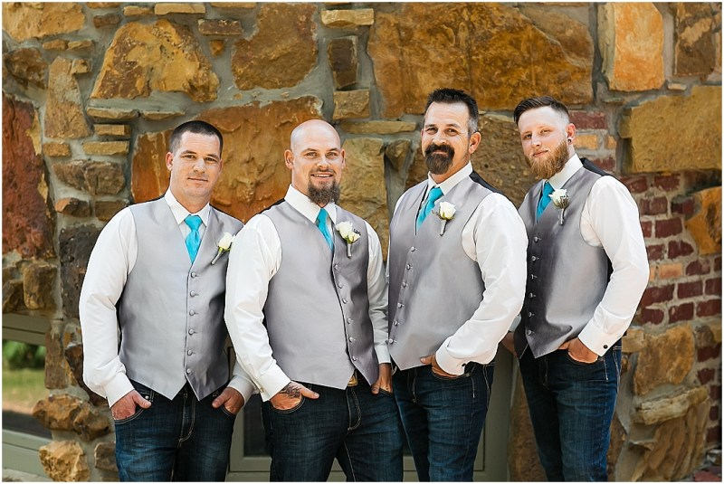 Silo Event Center Wedding Tulsa Oklahoma Picturesque_0029
