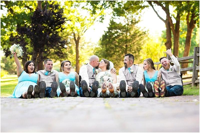 Silo Event Center Wedding Tulsa Oklahoma Picturesque_0055