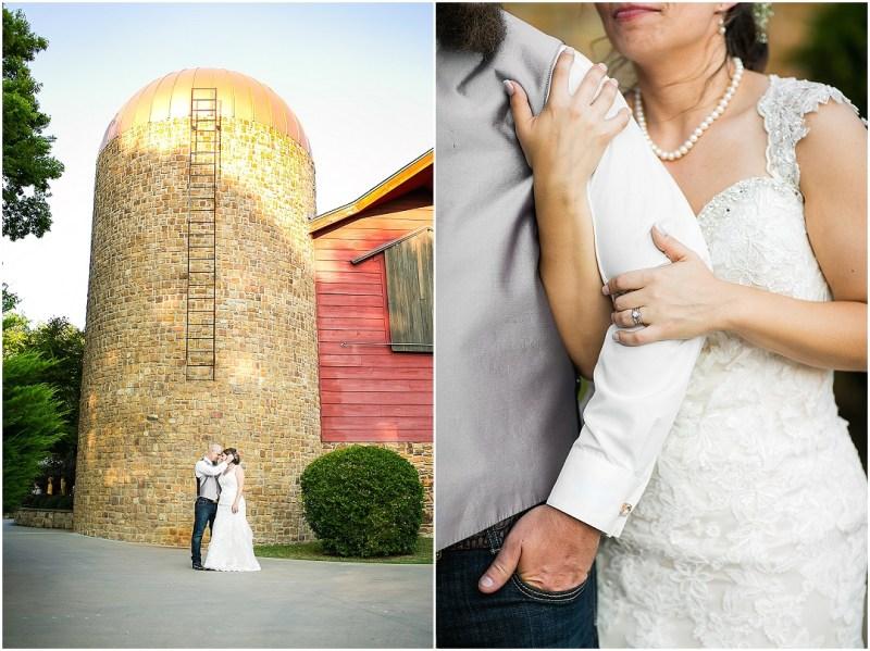 Silo Event Center Wedding Tulsa Oklahoma Picturesque_0056