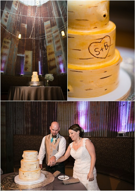 Silo Event Center Wedding Tulsa Oklahoma Picturesque_0081
