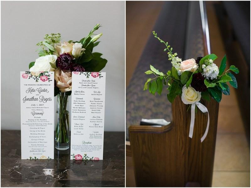 Asubry United Methodist Church Wedding The Mayo Hotel Reception Tulsa Oklahoma Picturesque_0035