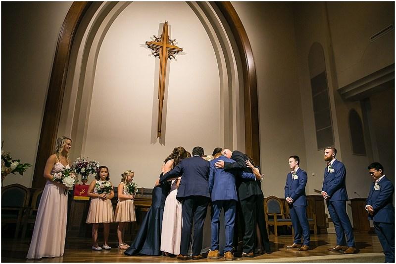Asubry United Methodist Church Wedding The Mayo Hotel Reception Tulsa Oklahoma Picturesque_0050