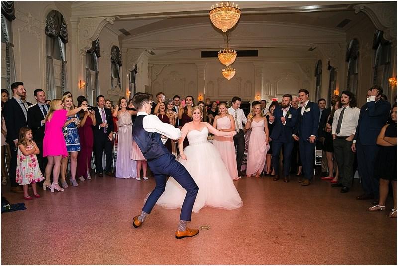 Asubry United Methodist Church Wedding The Mayo Hotel Reception Tulsa Oklahoma Picturesque_0080