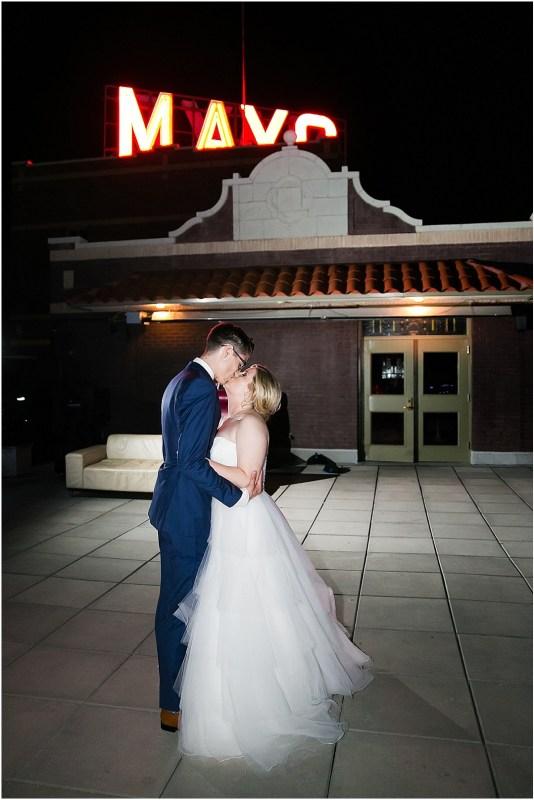 Asubry United Methodist Church Wedding The Mayo Hotel Reception Tulsa Oklahoma Picturesque_0084