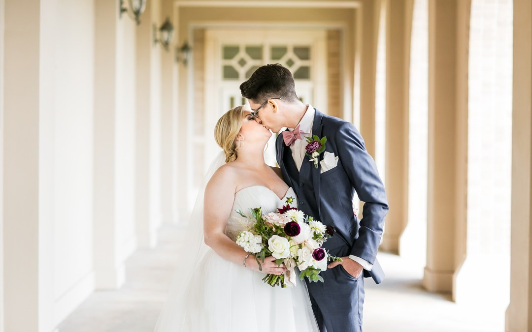 Katie + Jonathan   Asbury United Methodist Church Wedding and Mayo Hotel Reception