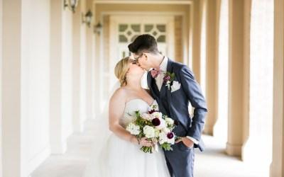 Katie + Jonathan | Asbury United Methodist Church Wedding and Mayo Hotel Reception