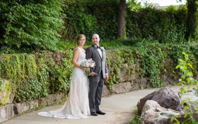 Patti + Eric   Christ the King Wedding and The Bond Reception Tulsa, Oklahoma