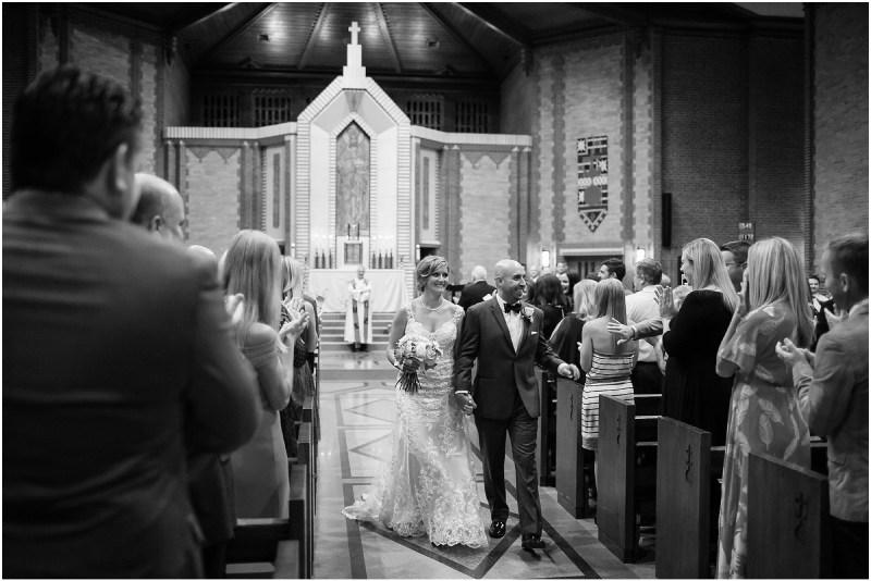 Christ the King Wedding The Bond Reception Tulsa Oklahoma Picturesque_0063