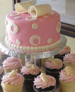 Small Of Baby Shower Cupcake Ideas