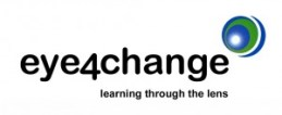 eye4change - learning through the lens