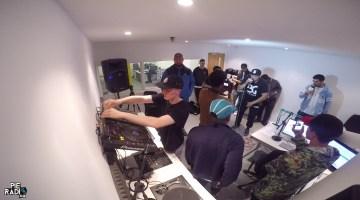 Pie Radio Grime Set Part 1 w: K1 & DJ Pengaleng, LZ, Slay, Sangy, ATilly, Sween, Kilo Dan, Flowz