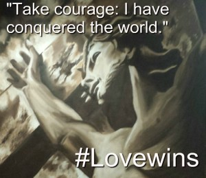 lovewins Jesus_crucified