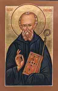 Columba icon