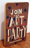 Join the Art Party