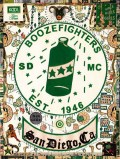 Booze Fighters
