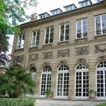 L'Hôtel de Massa, siège de la SGDL