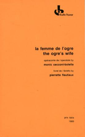 La femme de l'Ogre
