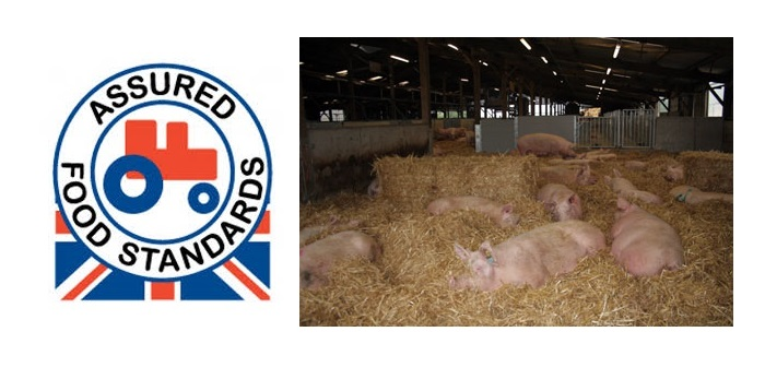 "Red Tractor announces ""biggest ever"" promotion"