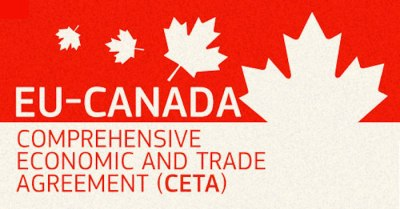 Trade deal between Canada and EU comes into effect | Pig World