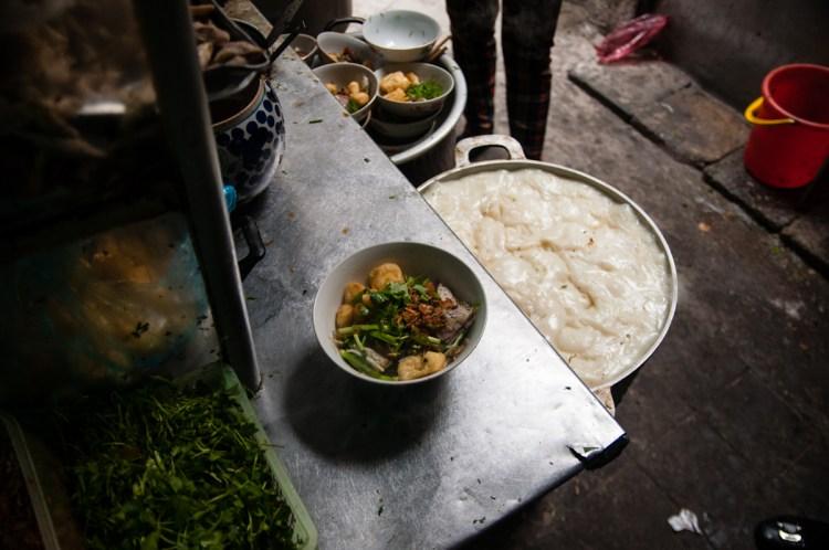 Banh Duc Nong