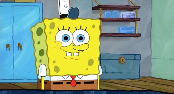 Spongebob - Krabby Days (2016).avi AC3 DVDRip ITA