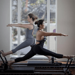 Pilates Active na mídia