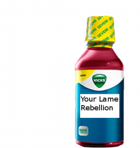 Nyquil Rebellion
