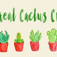 12 Great Cactus Crafts