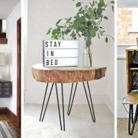 Hairpin Legs - Awesome DIY Furniture Ideas