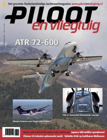 PEV 052012 cover