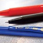 El lápiz que no se desarma