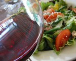 Days of wine and salad by Jeremy Keith