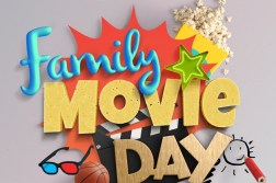 SM Cinema Family Day